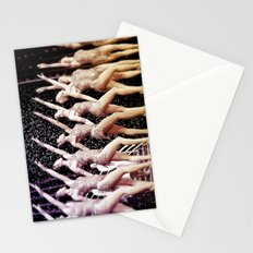 Rockettes Stationery Cards