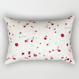 Burp~Burp~~Burp~~~ Rectangular Pillow