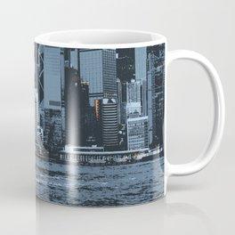Star Ferry Hong Kong Coffee Mug