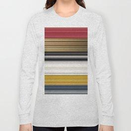 Abstract Shades Long Sleeve T-shirt