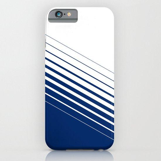 Lichtenswatch iPhone & iPod Case