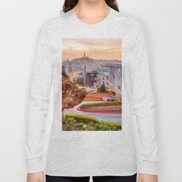 San Francisco 01 - USA Long Sleeve T-shirt