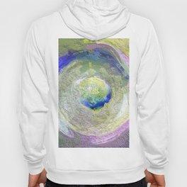 Abstract Mandala 307 Hoody