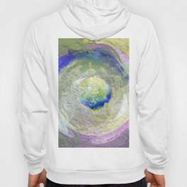 Abstract Mandala 307 Hoody