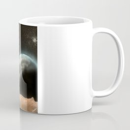 A Frontier Conquered Coffee Mug