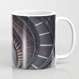 Vatican Double Helix Staircase Coffee Mug