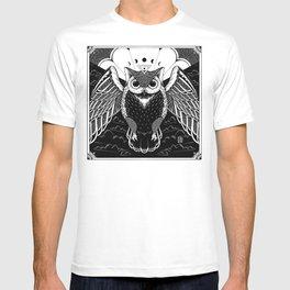 The Spirit of Night T-shirt