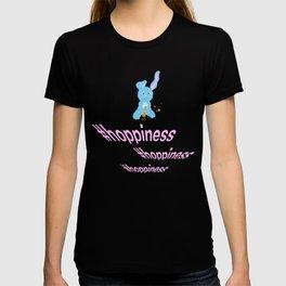 #hoppiness T-shirt