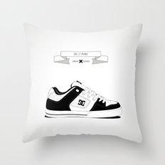 URBAN SHOES // 02 Throw Pillow
