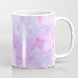 Violet marble Coffee Mug