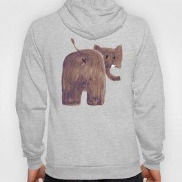 Elephant's butt Hoody