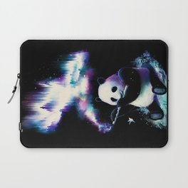 Music Is My Universe Laptop Sleeve