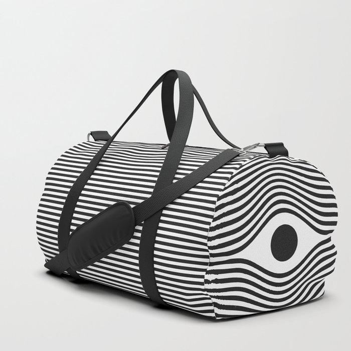 Stay Focused Duffle Bag