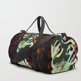 Vapor Carnival Duffle Bag