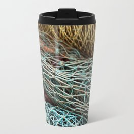 FISHING NET Travel Mug