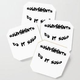 Solivagants Do It Solo Coaster