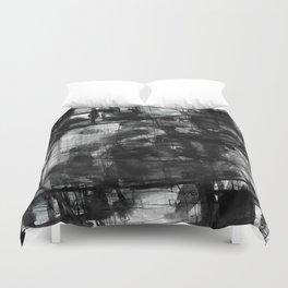 Bedtime 2E by Kathy Morton Stanion Duvet Cover