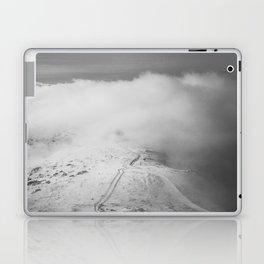 Mountain refuge Laptop & iPad Skin