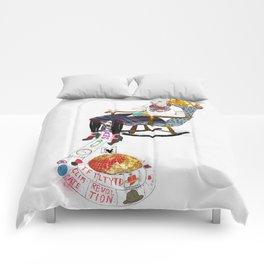 Vivienne Comforters