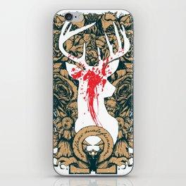 Deearest iPhone Skin