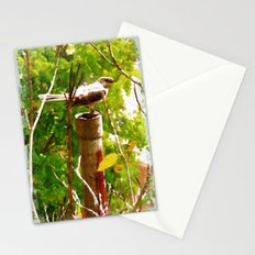 Stopover Stationery Cards