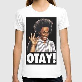 Hi... I'm Buhwheat! T-shirt