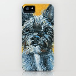 Jeffrey iPhone Case