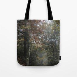 Minnewaska State Park Tote Bag