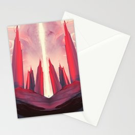 RECHARGED RECIPROCAL Stationery Cards