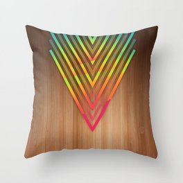 Session 13: XLV Throw Pillow