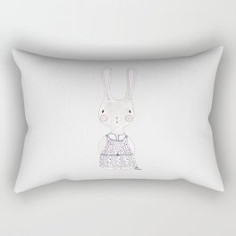 Gloria Rectangular Pillow
