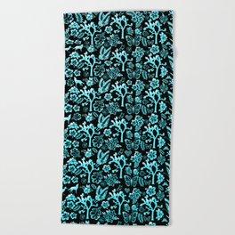 Joshua Tree by CREYES Beach Towel
