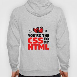 CSS and HTML Hoody