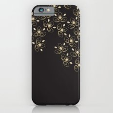 Dark Blossoms iPhone 6s Slim Case