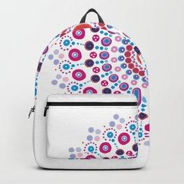 Dotty Mandala Backpack