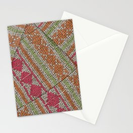 Winter lovers VII Stationery Cards