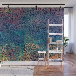 magic mandala 45 #magic #mandala #decor Wall Mural