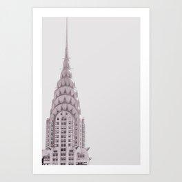 Top Of The World Art Print
