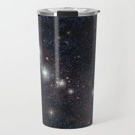 Bright stars Travel Mug