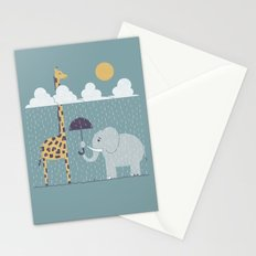 It's Always Sunny Up Here Stationery Cards