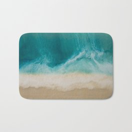 7 mile miracle horizontal Bath Mat
