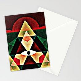 Stay Awake Stationery Cards