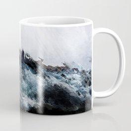 Ocean of Grief Coffee Mug