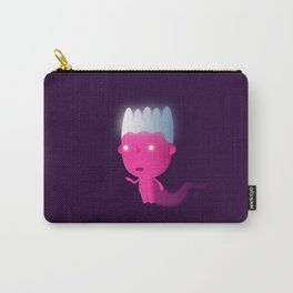 Something Spooky  Carry-All Pouch