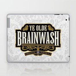 Ye Olde BRAINWASH Laptop & iPad Skin