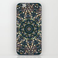 ohm iPhone & iPod Skins featuring Solar Ohm by Elias Zacarias