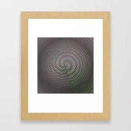 Pop up I Framed Art Print