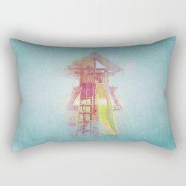 Slide Rectangular Pillow