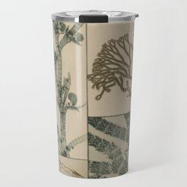 Patterns In Nature Travel Mug