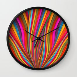 Believer Wall Clock